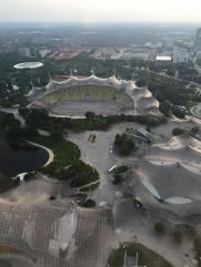 Munic Olympic Complex